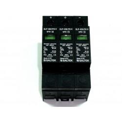PARAFOUDRE SALTEK DC SLP-700 PH V/3 - SLP 350 PH V