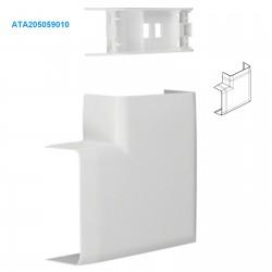 HAGER ATA205059010 ANGLE PLAT ATA 20x50