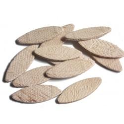 Lamelles Lamello Biscuits taille 10 (lot de 100)