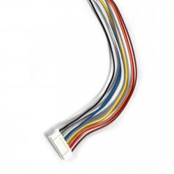 Connecteur 8 fils pour GT1D AIPHONE CQ08175 303225