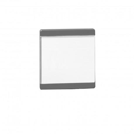 Porte-étiquette 100 x 100 mm NORMBAU 0846010