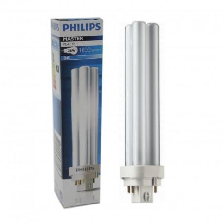 G24Q 3 Philips Master pl c 26w 830 4pins