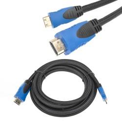Cable HDMI vers HDMI mini 2 m