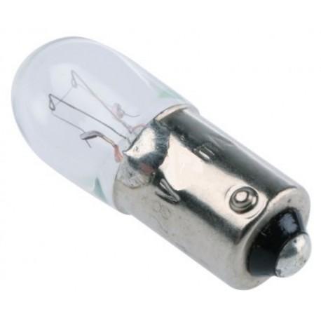 Ampoule Ba9s 130V 20mA Orbitec