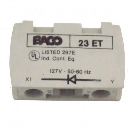 Module diode BACO 23 ET