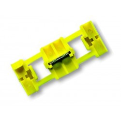 TE CONNECTEUR ELECTRO-TAP POUR CABLE DE 4 A 6 mm 735411