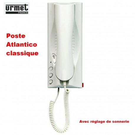 URMET POSTE ATLANTICO BIBUS CLASSIQUE 1172/42