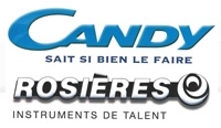 Rosières Groupe Candy